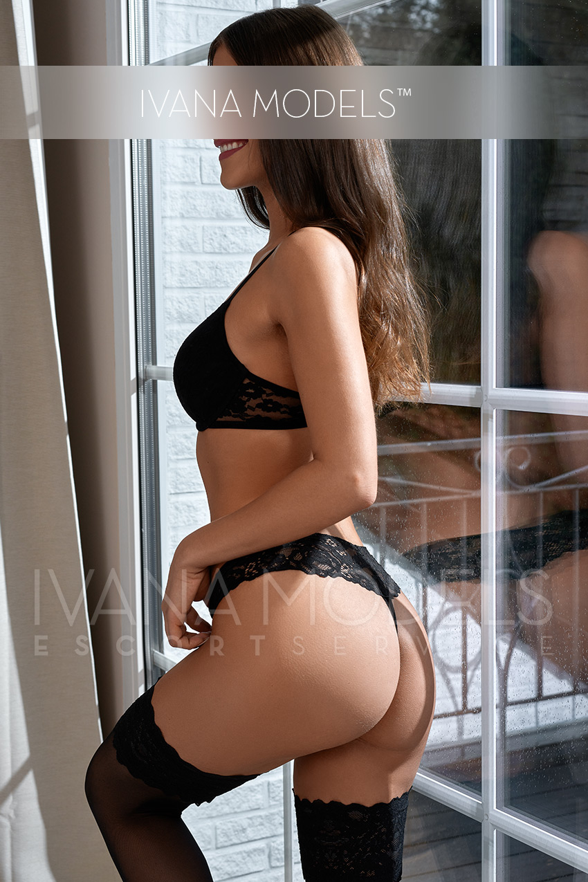 Internationaler Escortservice in Hamburg und Berlin - Giuliana