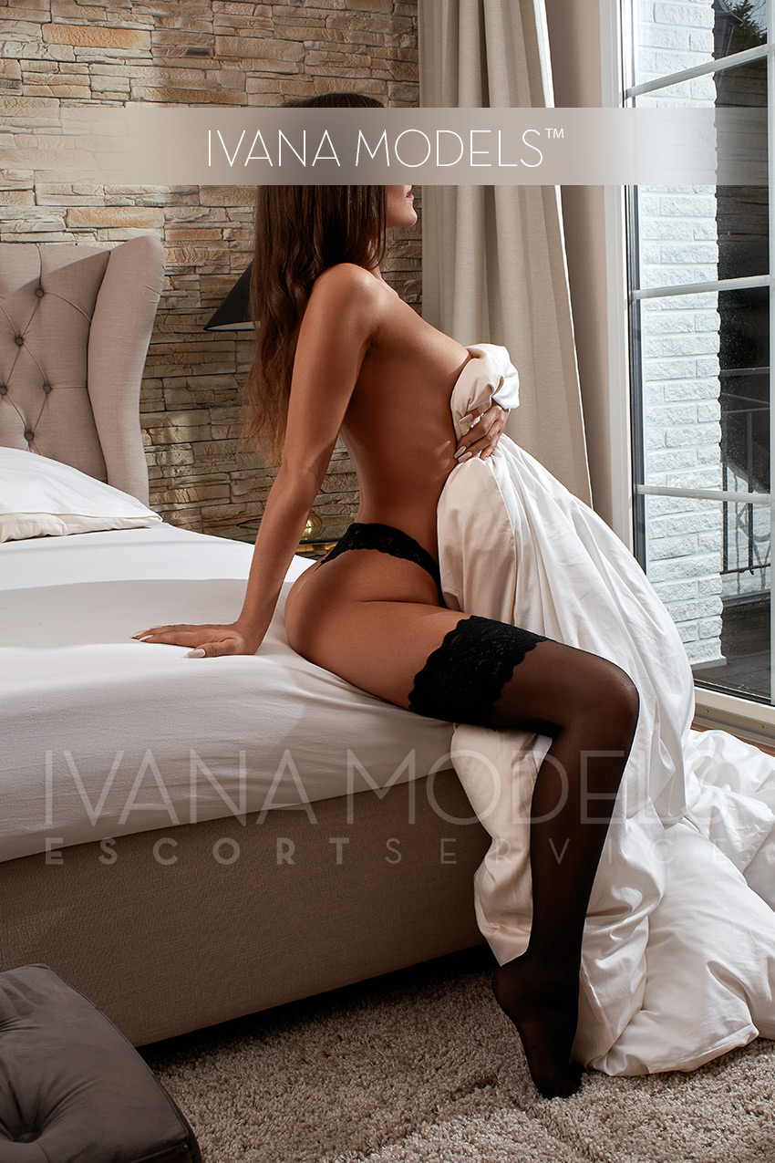 First Class Escortservice in Hamburg und Berlin - Giuliana