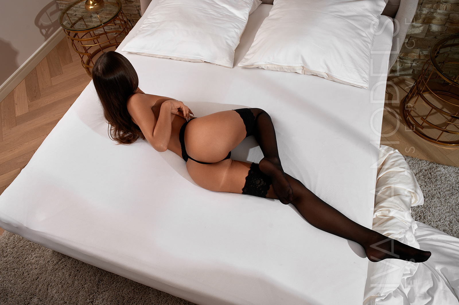 High Class Escort Service Hamburg - Giuliana