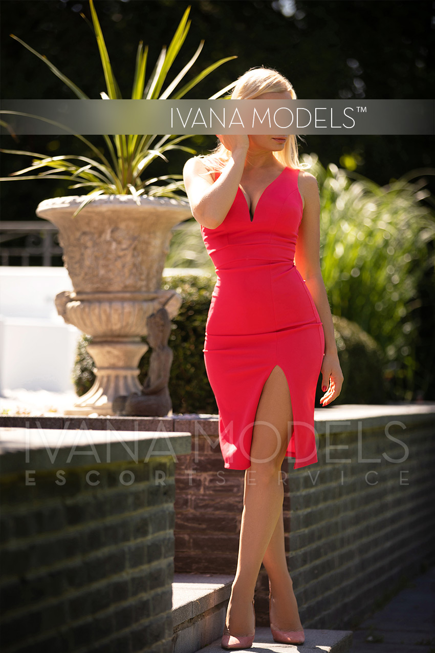 High class Escort Dame Berlin - Alexandra