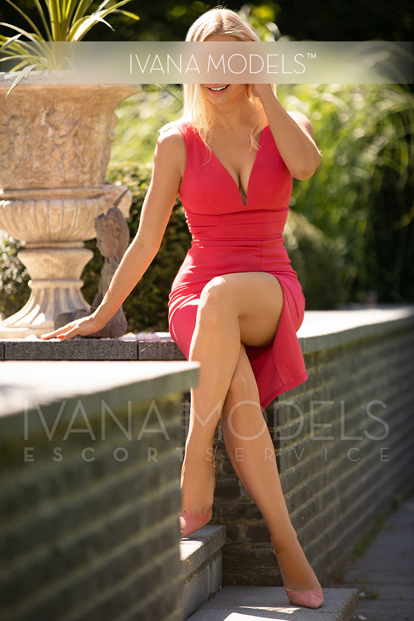 First Class Escortservice - Alexandra