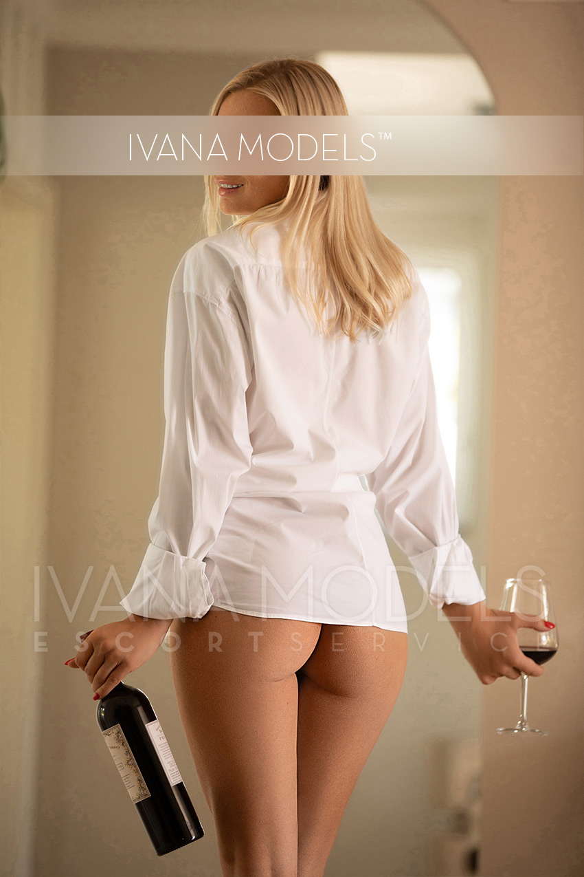 High Class Escort Berlin Alexandra - Bild