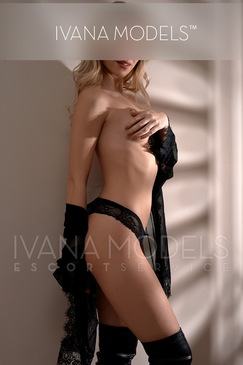 Escort date in Düsseldorf - Alice