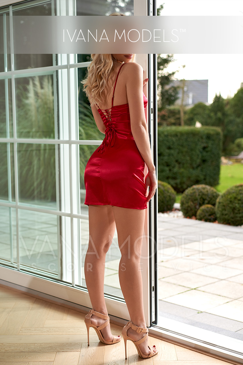 Internationale Escort Agentur - Alice