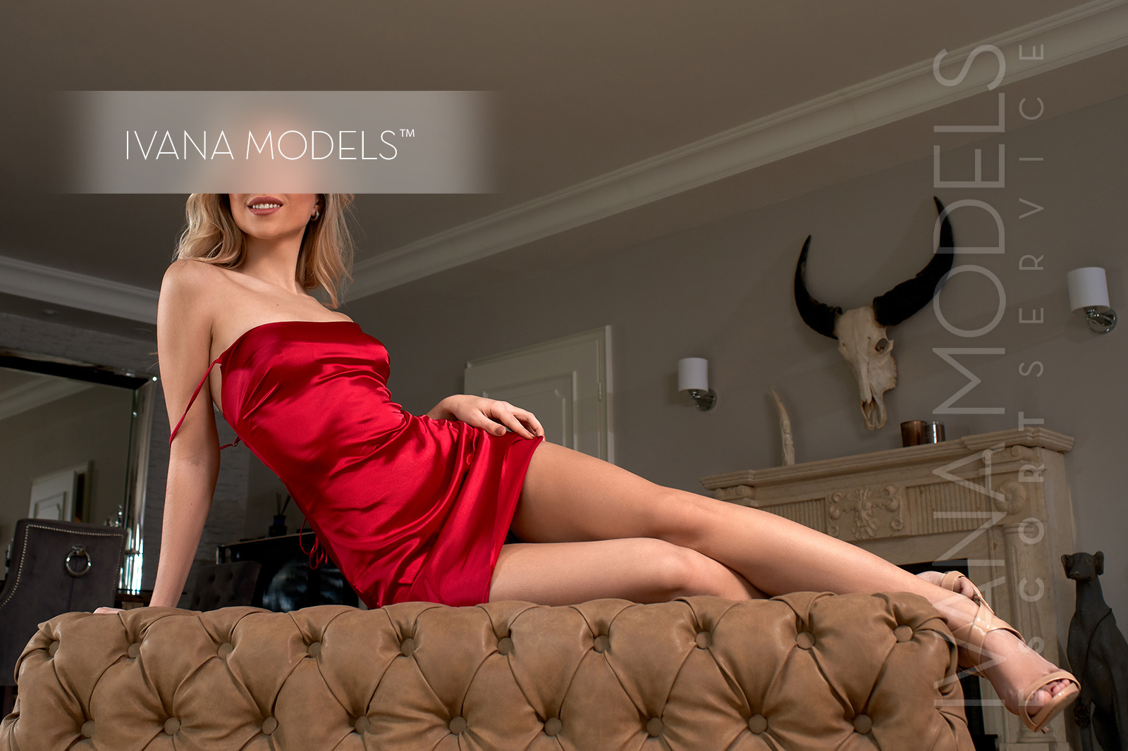 High class Escort Dame Düsseldorf - Alice