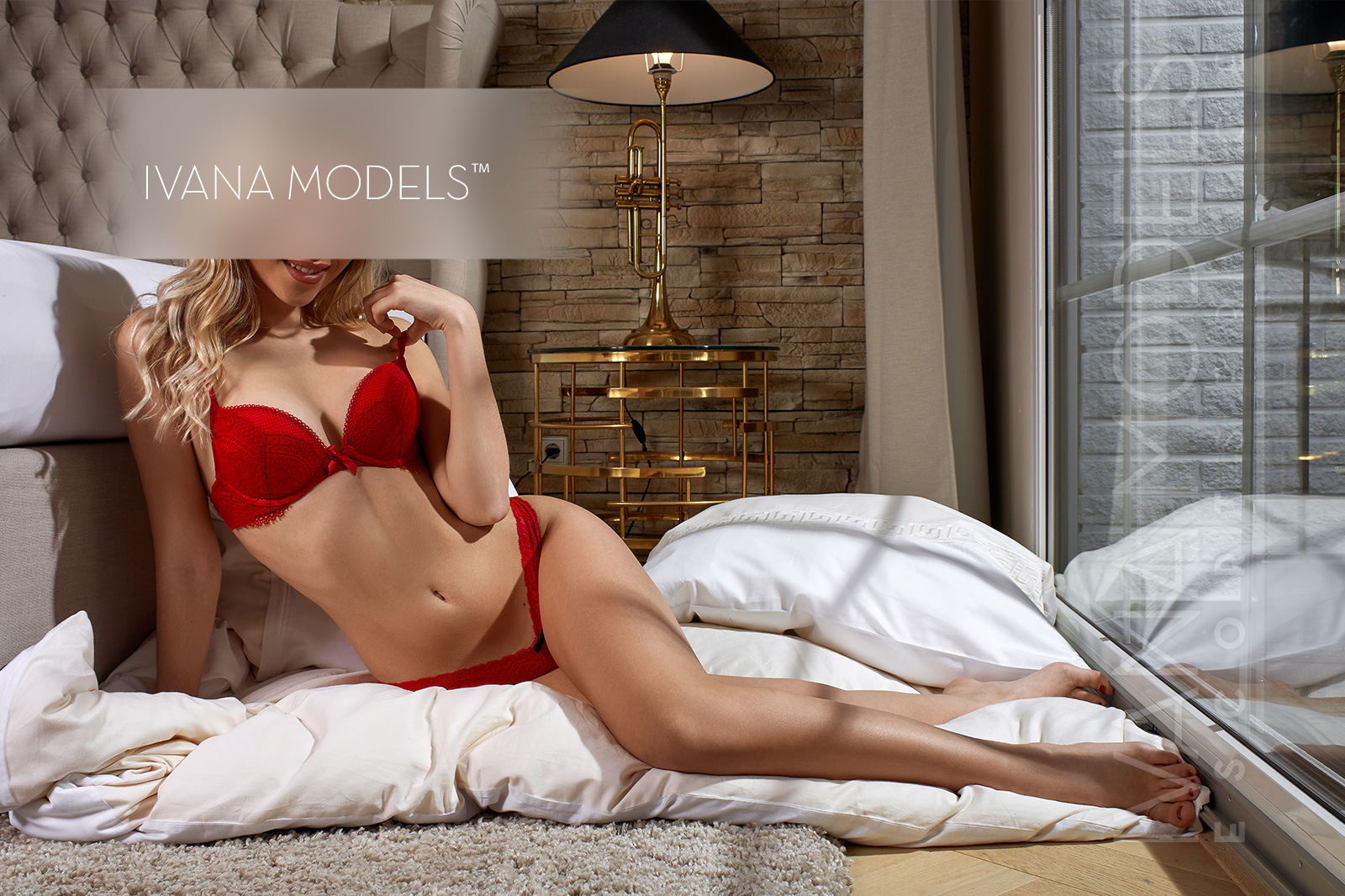 First Class Escortservice - Alice