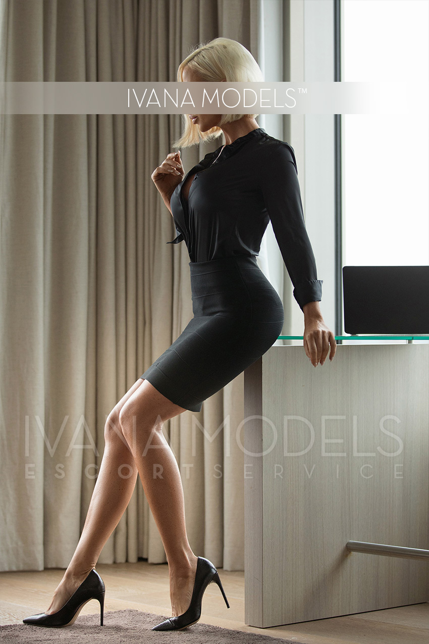 High Class Escort Model Münster - Alina