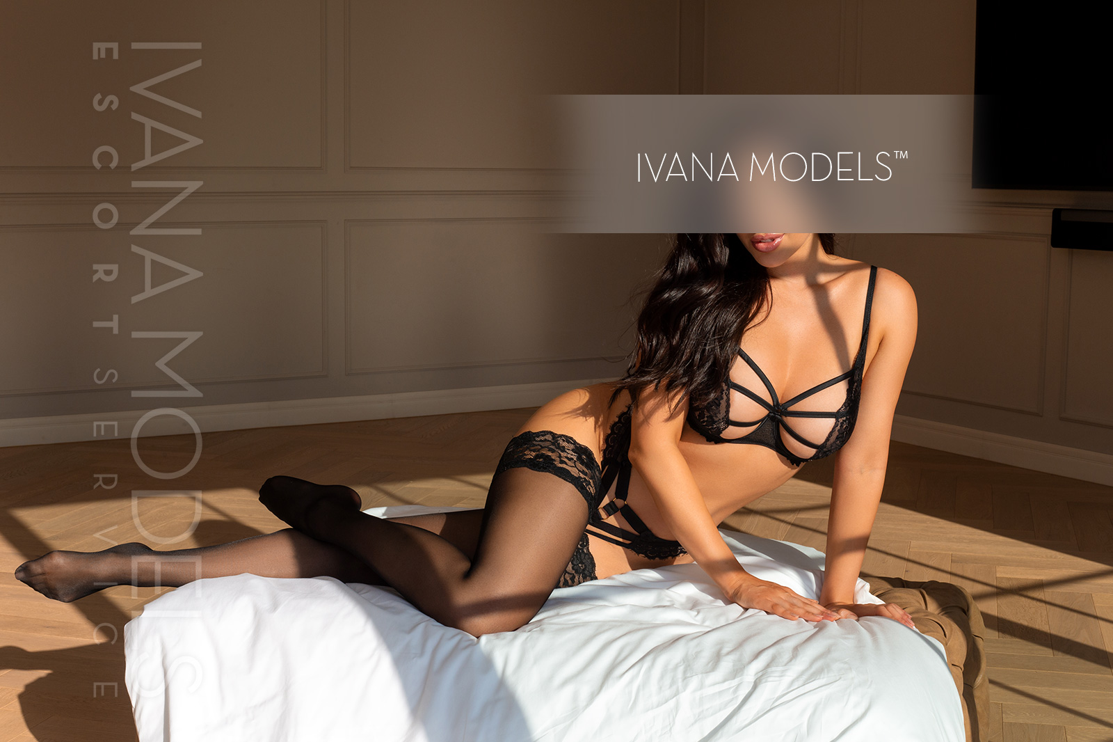 Escort Model Angelina in Berlin