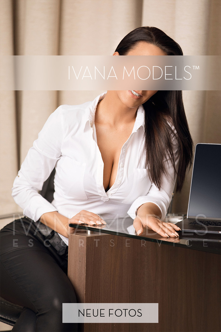High Class Escort Model Anna - Profilbild