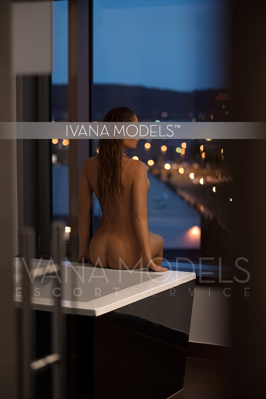 High Class Escort Model Christine - Profilbild