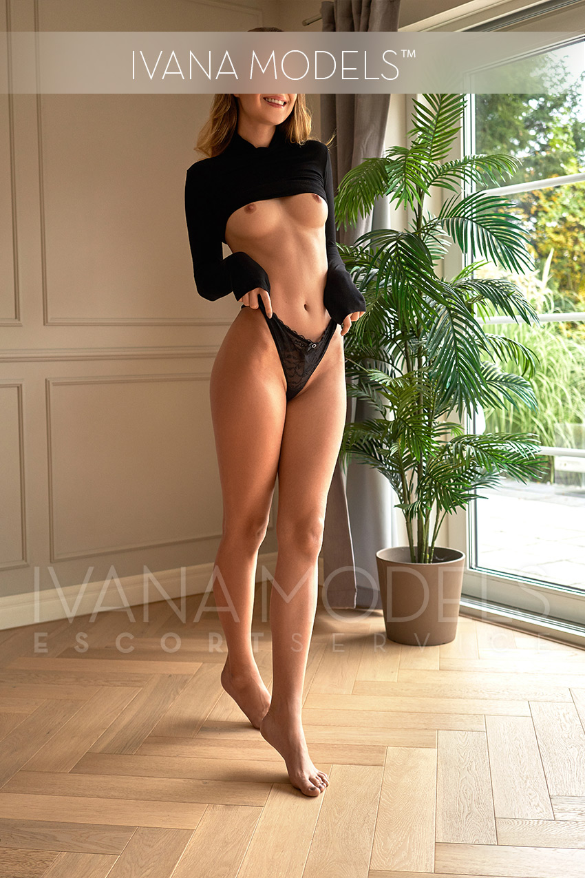 First Class Escortservice in Berlin - Clara