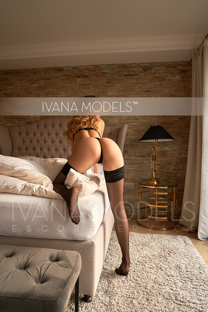 Berlin High Class Escort Service - Clara