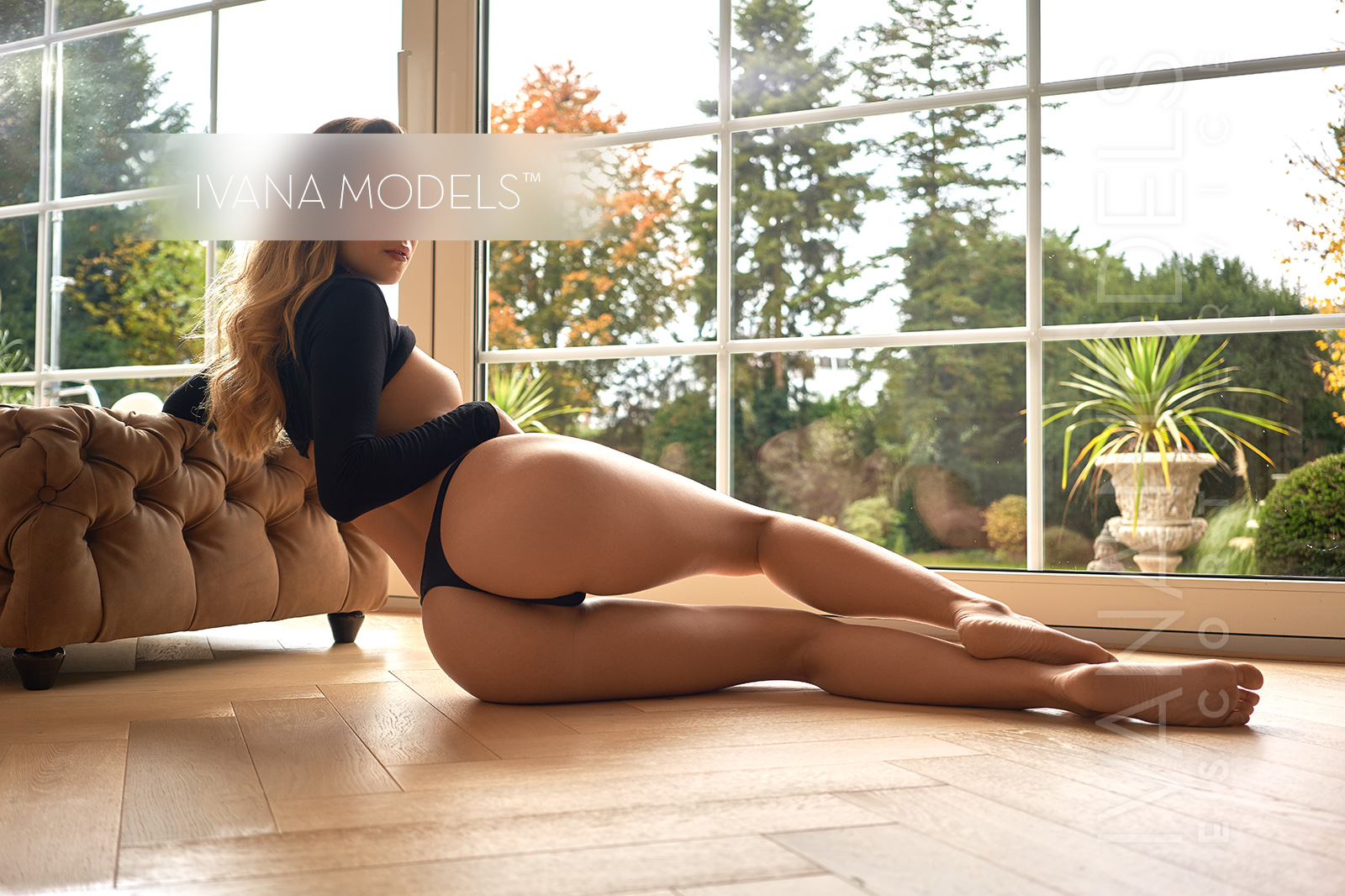 VIP Escort Frau in Berlin - Clara