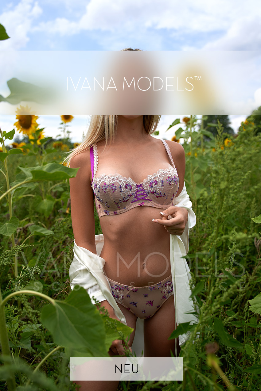 High Class Escort Model Düsseldorf - Diana