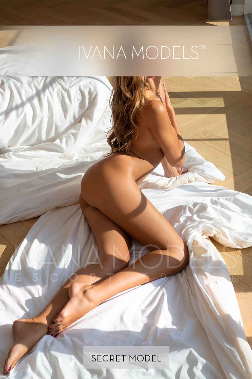 High Class Escort Model Frankfurt - Eva