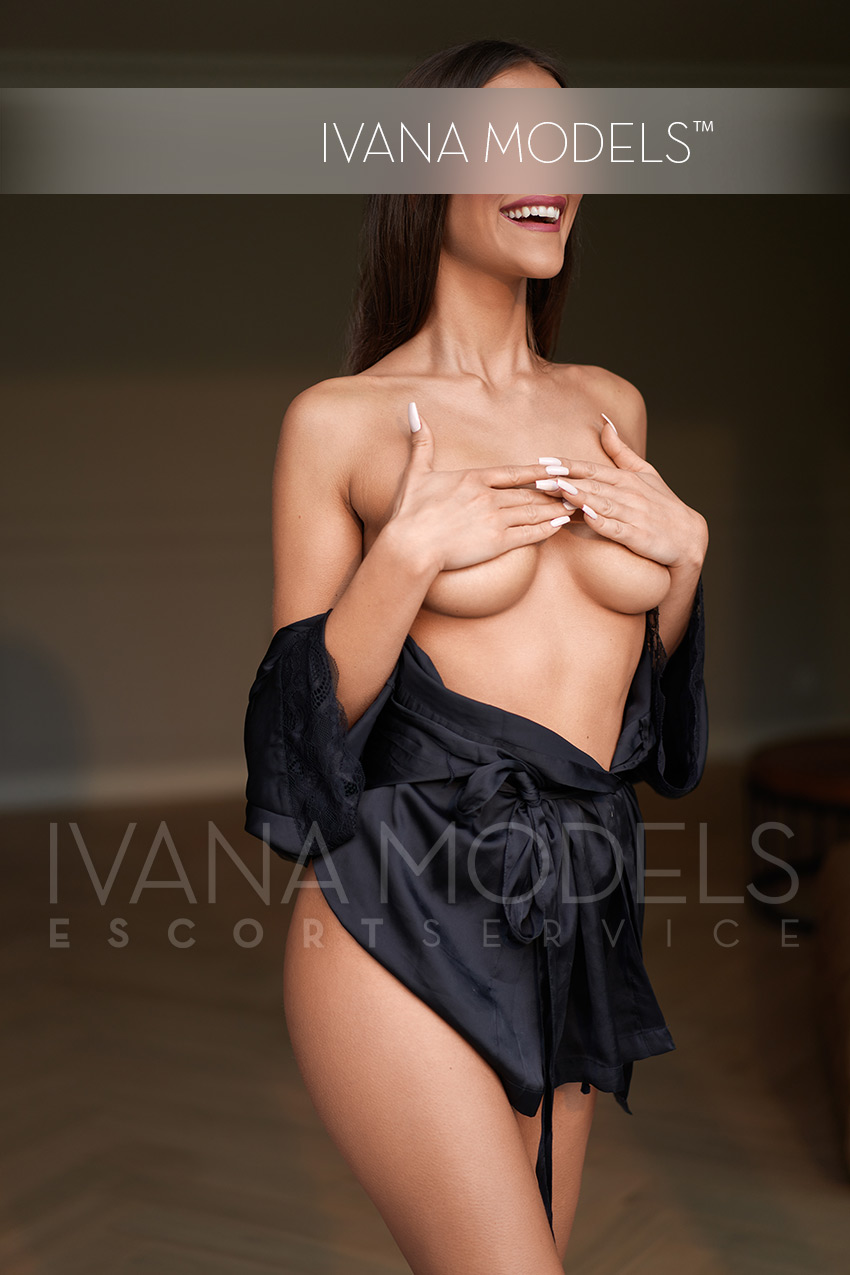 High Class Escort Hamburg Giuliana - Bild