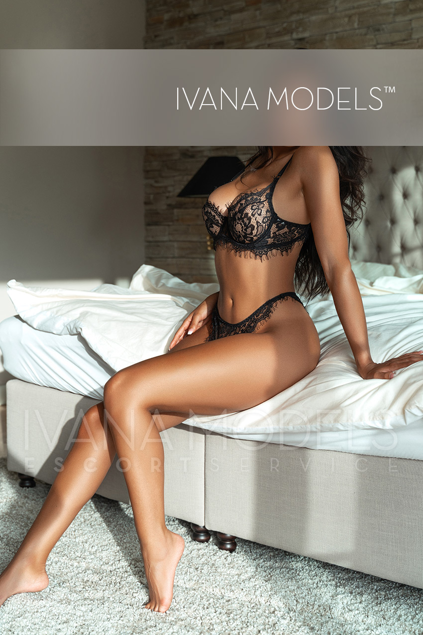 High Class Escort Model Frankfurt - Leo