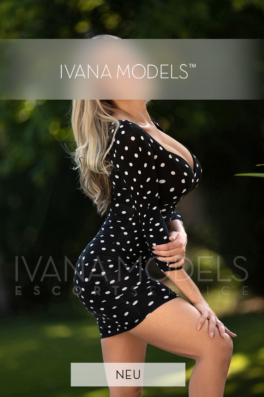 High Class Escort Model Frankfurt - Julia