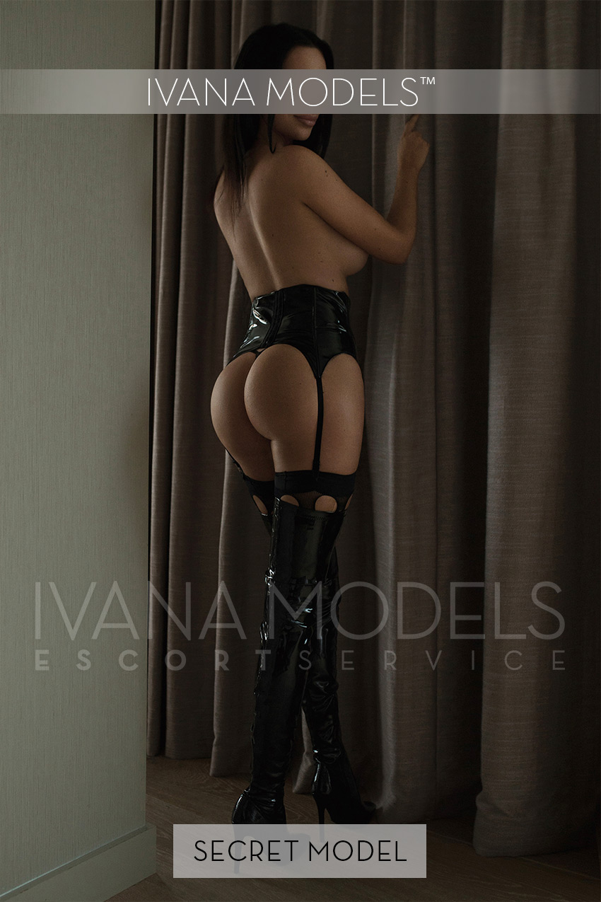 High Class Escort Frankfurt Mandy - Bild