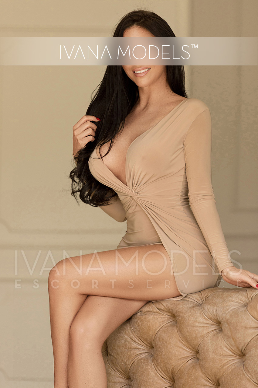High Class Escort Model Düsseldorf - Melissa