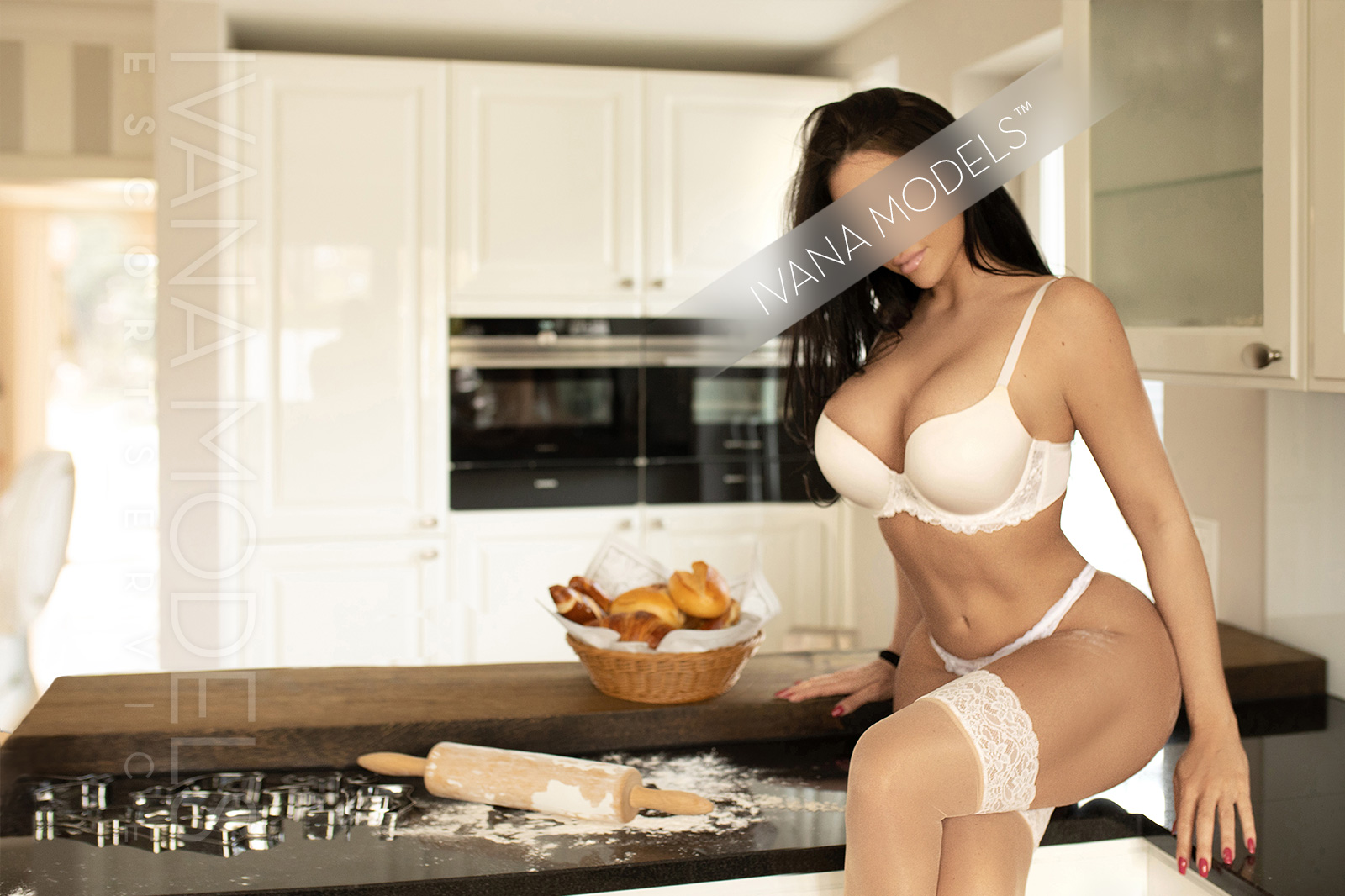 High Class Escort Dame Melissa in Düsseldorf