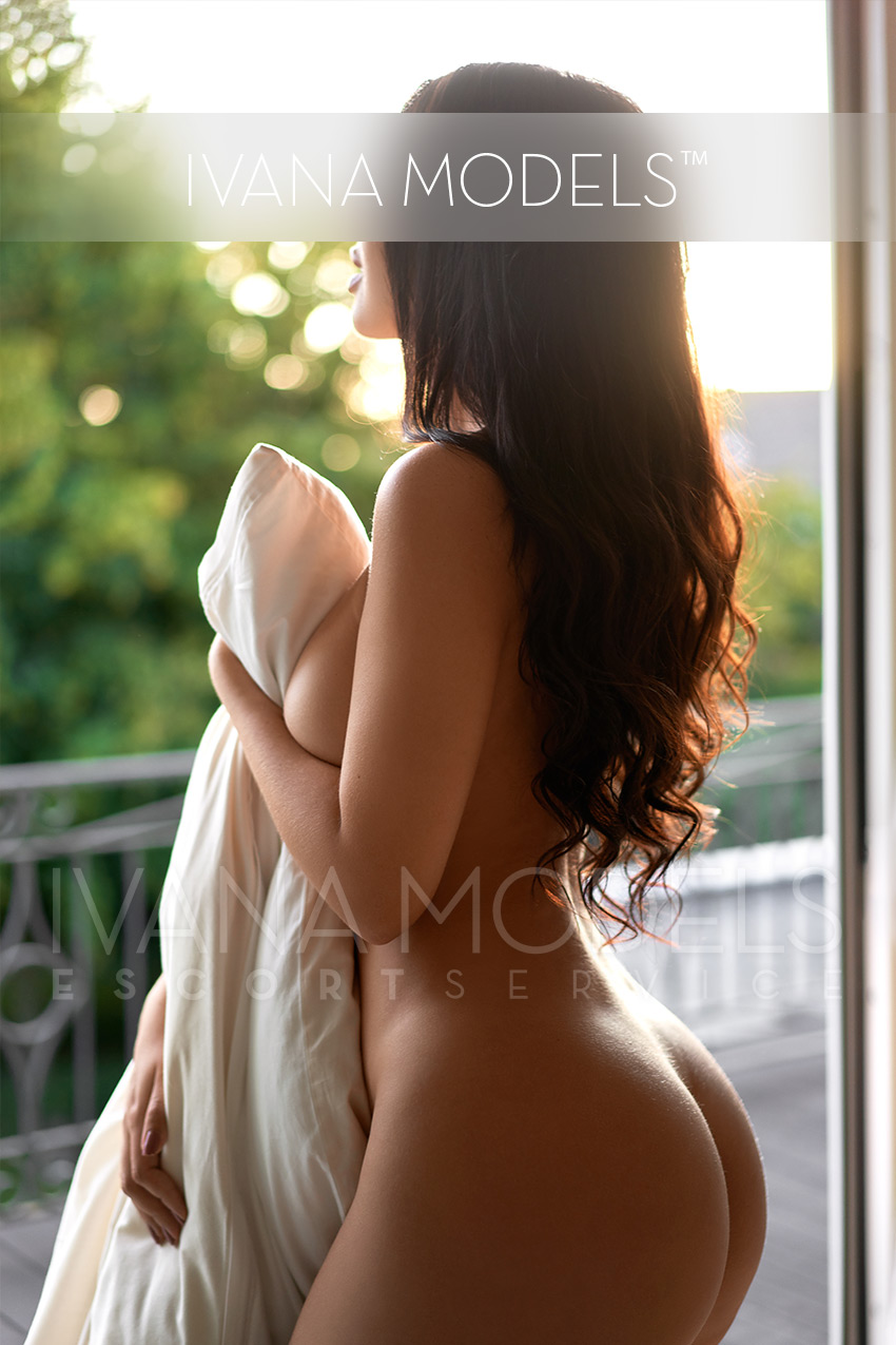 Girlfriend Experience mit Mia Escort Frankfurt