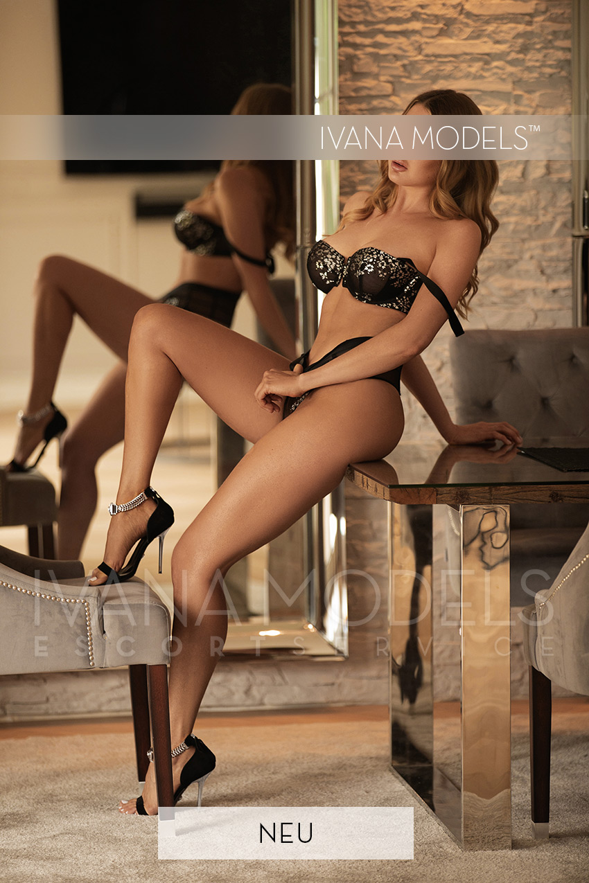 High Class Escort Model Stuttgart - Patricia