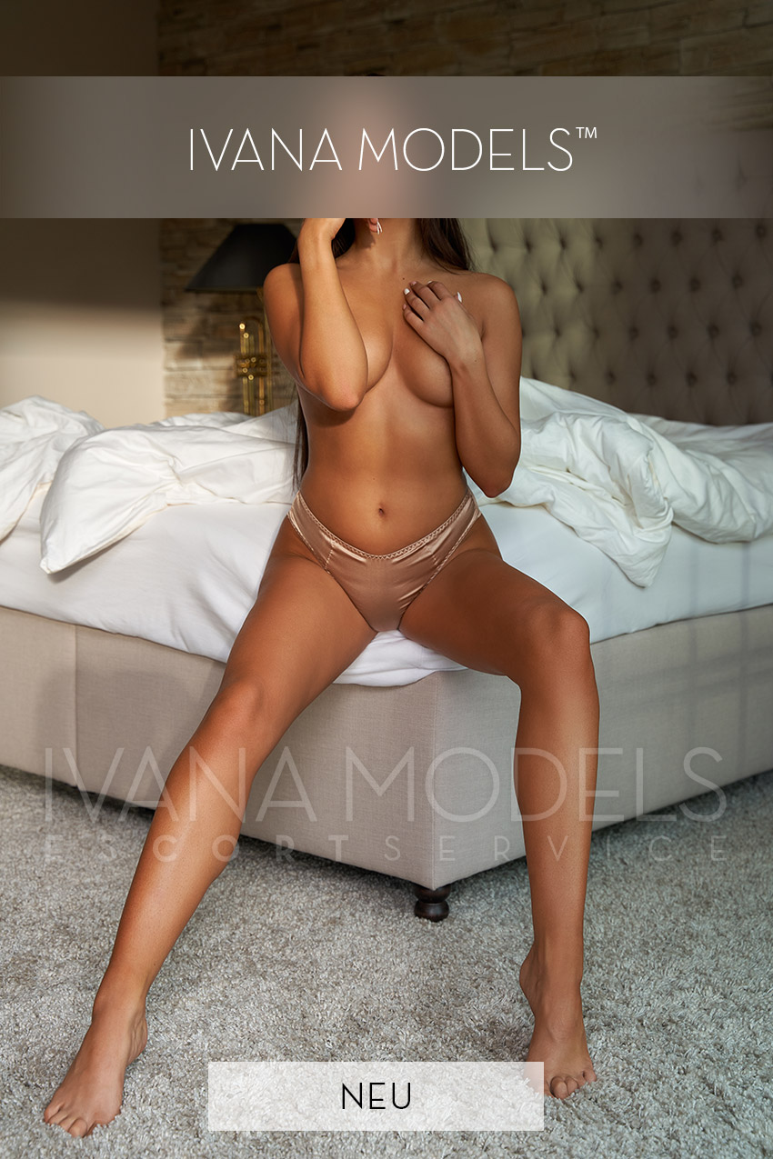 High Class Escort Model Düsseldorf - Selena