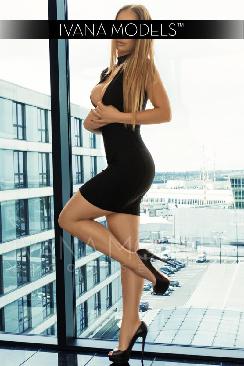 High Class Escort Düsseldorf - Christine - Bild