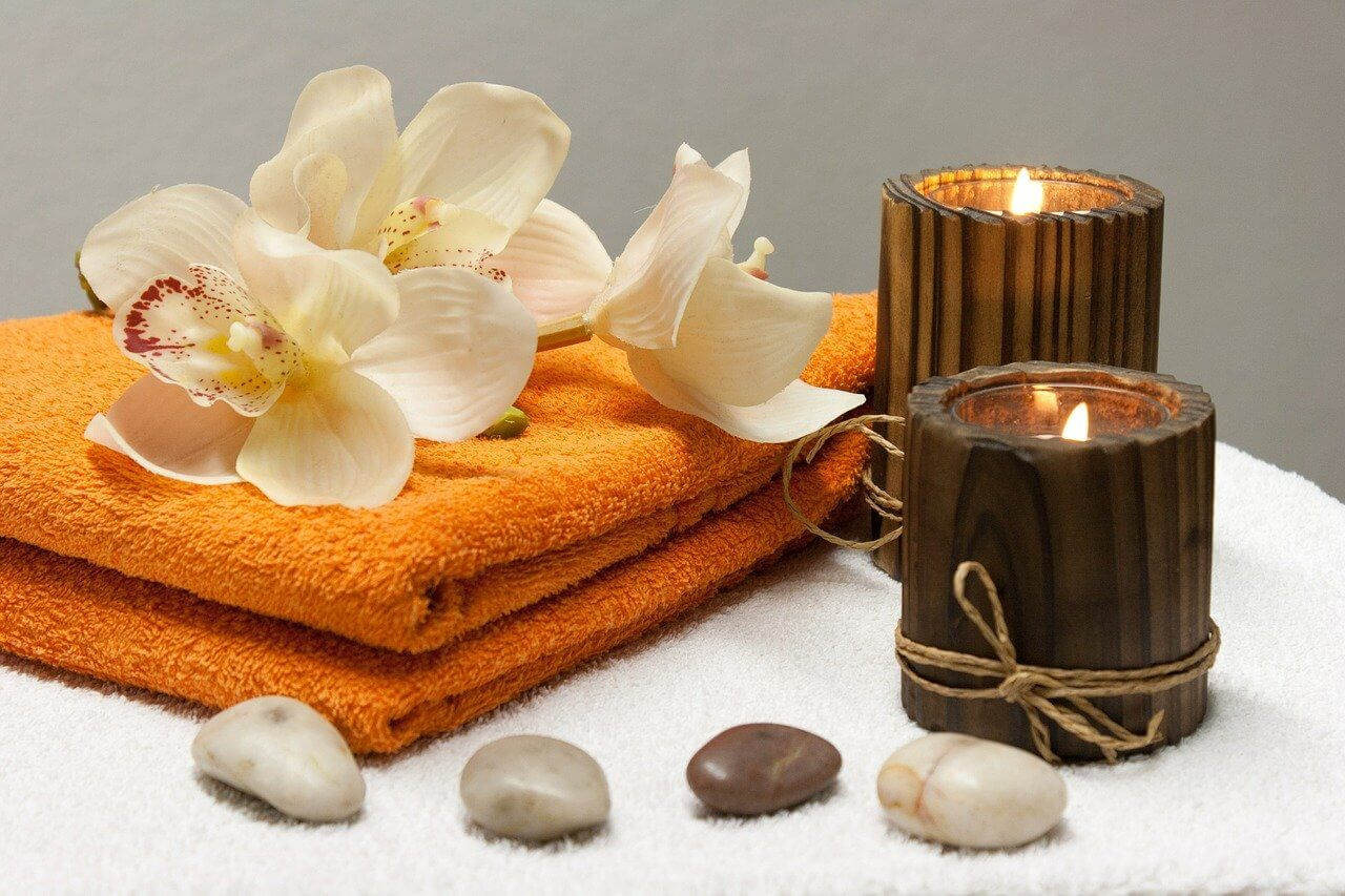 Spa Wellness Massage